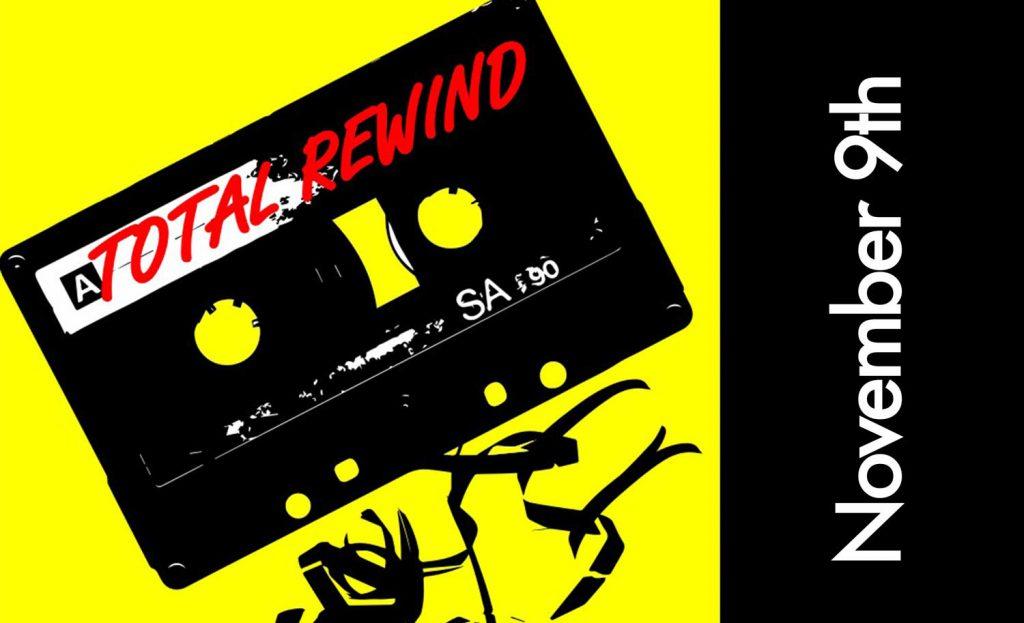 Total-Rewind