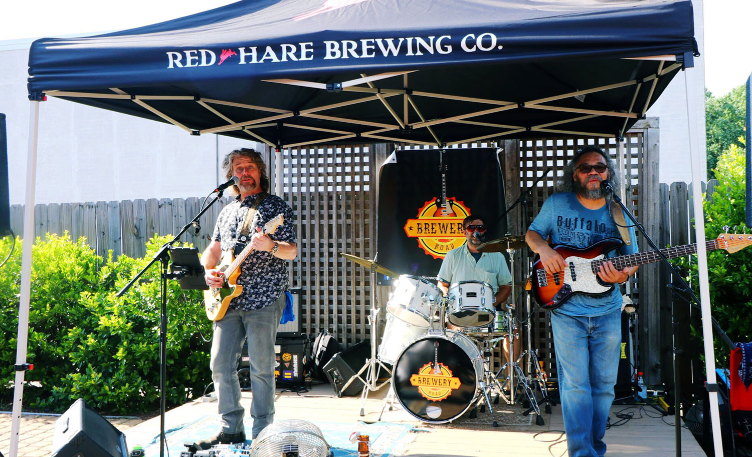 Brewery Road Rock – Live Music