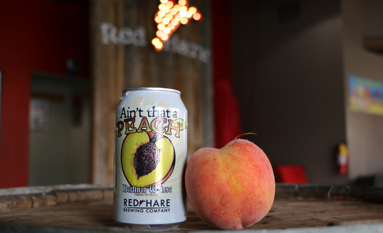 Ain't That a Peach is back for the summer!
